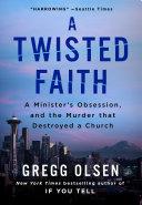 A Twisted Faith Pdf/ePub eBook