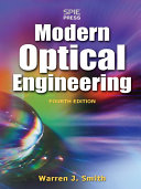 Cover of Modern Optical Engineering, 4th Ed.