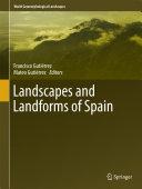 Landscapes and Landforms of Spain