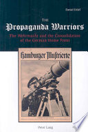 The Propaganda Warriors