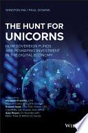 The Hunt for Unicorns Book