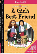 A Girl s Best Friend Book
