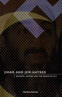 Jihad and Jew-Hatred