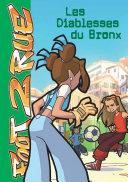 Foot 2 Rue 08 - Les Diablesses du Bronx