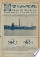 16 aug 1912