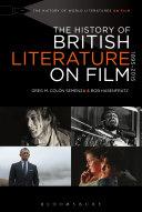 The History of British Literature on Film, 1895-2015 Pdf/ePub eBook