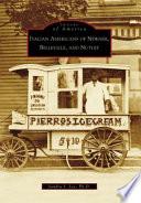 Italian Americans Of Newark Belleville And Nutley