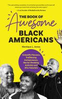 The Book of Awesome Black Americans Pdf/ePub eBook