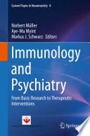 Immunology and Psychiatry Book
