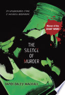 The Silence of Murder Book PDF
