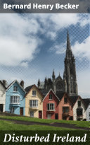 Disturbed Ireland Pdf/ePub eBook