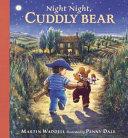 Night Night  Cuddly Bear Book PDF