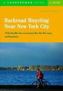 Backroad Bicycling Near New York City