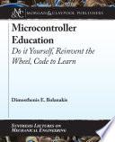 Microcontroller Education