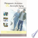 Therapeutic Activities   Successful Aging