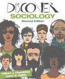 Bundle  Chambliss  Discover Sociology  2e   Chambliss  Discover Sociology Interactive EBook  2e
