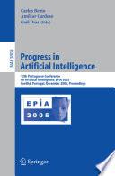 Progress In Artificial Intelligence Book PDF