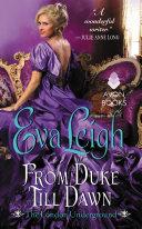 From Duke Till Dawn Pdf/ePub eBook