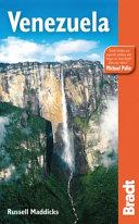 Bradt Travel Guide Venezuela
