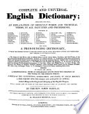 The Bungay Edition Of Barclay S Dictionary Greatly Improved Superbly Embellished