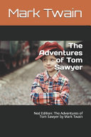 Read Online The Adventures of Tom Sawyer For Free