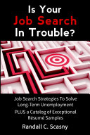 Is Your Job Search In Trouble 2016