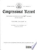 Congressional Record (Bound Volumes)  : Volume 150 , Parte 19