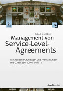 Management von Service-Level-Agreements: Methodische Grundlagen und ...