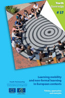 Pdf Learning mobility and non-formal learning in European contexts: Policies, approaches and examples
