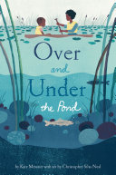 Pdf Over and Under the Pond
