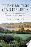 Great British Gardeners Book PDF