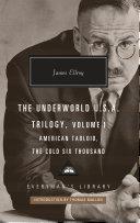 The Underworld U. S. A. Trilogy ebook