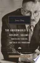 The Underworld U. S. A. Trilogy