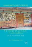 The Politics of Autonomy in Latin America Pdf/ePub eBook