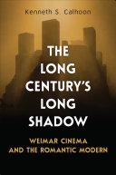 The Long Century's Long Shadow Pdf/ePub eBook
