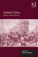 Animal Cities Book