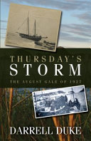 Thursday's Storm