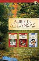Alibis in Arkansas Book