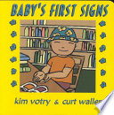 Baby s First Signs
