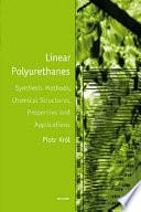 Linear Polyurethanes