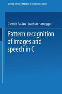 Pattern Recognition of Images and Speech in C