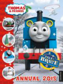 Thomas and Friends Annual 2015