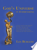 God   S Universe in Four Dimensions