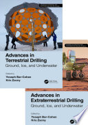 Advances in Terrestrial and Extraterrestrial Drilling