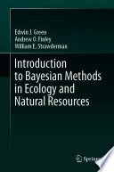 Introduction To Bayesian Methods In Ecology And Natural Resources Book PDF