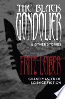 Read Online The Black Gondolier Epub