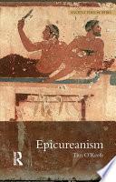 Epicureanism Book