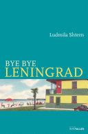 Pdf Bye Bye Leningrad Telecharger