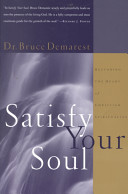 Satisfy Your Soul