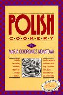 Polish Cookery